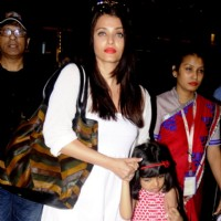 Airport Stories: Aishwarya Rai Bachchan!