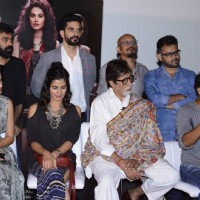 Celebs at Success meet of 'Pink'
