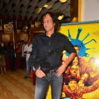 Kay Kay Menon at Launch of film 'Saat Uchakkey'