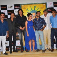 Celebs at Launch of film 'Saat Uchakkey'