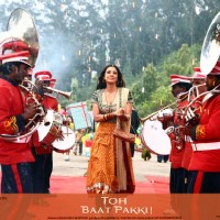 Tabu in the movie Toh Baat Pakki | Toh Baat Pakki Photo Gallery