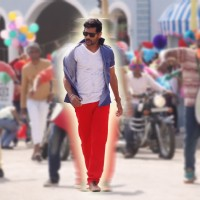 Prabhudeva to launch the song on his app - Prabhudeva
