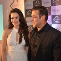 Salman Khan with Waluscha de Sousa set to venture into jewellery segment