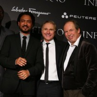 Irrfan shines at the world premiere of Inferno