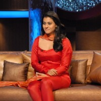 Kajol on Lift Kara De