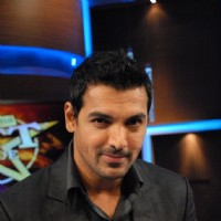 John Abraham on the show Lift Kara De