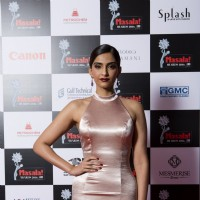 Sonam Kapoor at Masala! Awards 2016