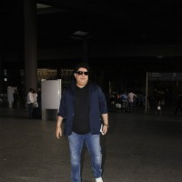 Airport Diaries: Sajid Khan