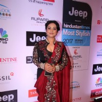 Divya Dutta attends 'HT STYLE AWARDS 2017'