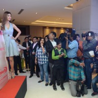 Shilpa Shetty at 'YAKULT' event in Delhi!