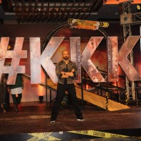 Rohit Shetty at launch of Khatron Ke Khiladi: Pain in Spain