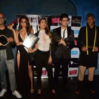 Mallaika Arora at India's Next Top Model