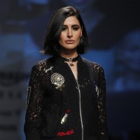 Nargis Fakhri's perfect look