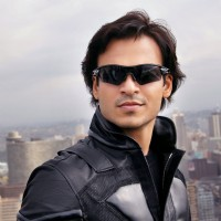 Smart and Handsome Vivek Oberoi | Prince Photo Gallery