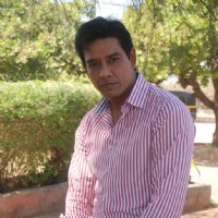 Anup Soni in tv show Crime Patrol