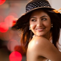 Anushka Sharma looking gorgeous