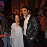 Chase movie music launch party
