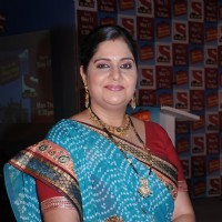 Vandana Pathak as Rajshree in Mrs.&Mr.Sharma Allahabad Wale