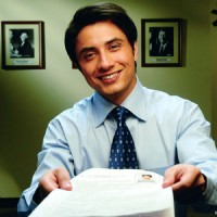 Still image of Ali Zafar | Tere Bin Laden Photo Gallery