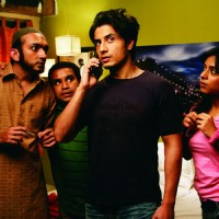 Scene from the movie Tere Bin Laden | Tere Bin Laden Photo Gallery