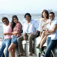 Still from the movie Zindagi Na Milegi Dobara | Zindagi Na Milegi Dobara Photo Gallery