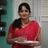 Upasana Singh in tv show Mrs. & Mr. Sharma Allahabad wale