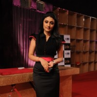 Ragini Khanna at STAR Parivaar Awards 2010