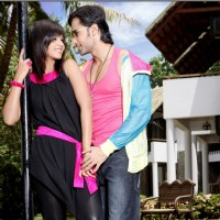 Shaleen Bhanot and Daljit Kaur