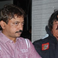 Ram Gopal Varma at the Press Meet of Agyaat | Agyaat Event Photo Gallery
