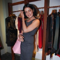 Celina Jaitley at the Nishka Lulla Label Launch