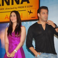 Salman Khan and Kareena Kapoor Main aur Mrs Khanna music launch | Main Aurr Mrs. Khanna Event Photo Gallery