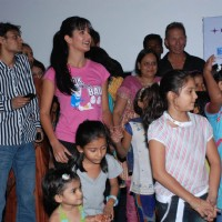 Katrina Kaif on promotional event of her film ''Blue'' in Mumbai | Blue Event Photo Gallery