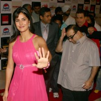 Bollywood actress Katrina Kaif at the Ambience mall in Gurgaon for promotion their film '''' Ajab Prem Ki Ghazab Kahani'''' on Thursday New Delhi 05 Nov 2009 | Ajab Prem Ki Ghazab Kahani Event Photo Gallery