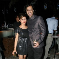 Guest at the 3 idiots star cast at Saregama 1000th Episode Bash at Andheri, Mumbai | 3 Idiots Event Photo Gallery