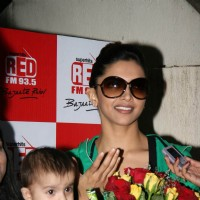 Deepika Padukone''s special screening with Red FM of Karthik Calling Karthik | Karthik Calling Karthik  Event Photo Gallery