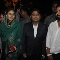AR Rahman at ''RAAVAN'' movie music launch | Raavan Event Photo Gallery