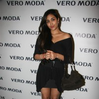 Jiah Khan at Vero Moda Fashion Show, in Palladium Mumbai
