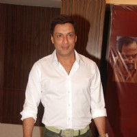 Madhur Bhandarkar at Raajneeti film success bash at Novotel | Raajneeti Event Photo Gallery