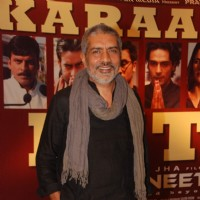 Prakash Jha at Raajneeti film success bash at Novotel | Raajneeti Event Photo Gallery