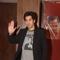 Ranbir Kappor at Raajneeti film success bash at Novotel | Raajneeti Event Photo Gallery