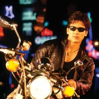 Shahid in the movie Milenge Milenge