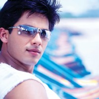 Shahid Kapoor looking cool