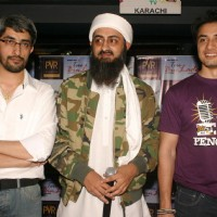 Press-meet to promote film ''Tere Bin Laden'', in New Delhi | Tere Bin Laden Event Photo Gallery