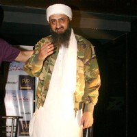 Press-meet to promote his film ''Tere Bin Laden'', in New Delhi | Tere Bin Laden Event Photo Gallery