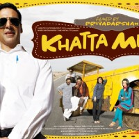 Khatta Meetha(2010) movie poster | Khatta Meetha(2010) Posters