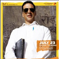 Khatta Meetha(2010) movie poster with Akshay Kumar | Khatta Meetha(2010) Posters
