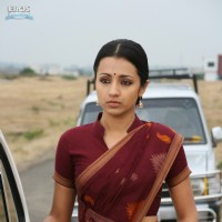Still image of Trisha Krishnan | Khatta Meetha(2010) Photo Gallery