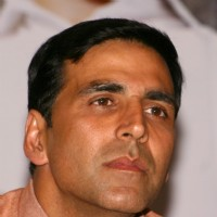 Bollywood actor Akshay Kumar at a press meet to promote his film | Khatta Meetha(2010) Event Photo Gallery