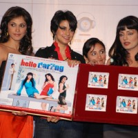 Hello Darling movie music launch | Hello Darling Photo Gallery