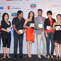 Music launch of the movie Hello Darling | Hello Darling Photo Gallery